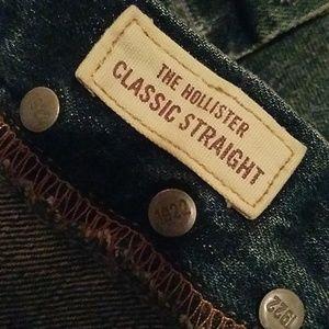 Hollister Jeans - Men's Hollister Jeans Classic Straight